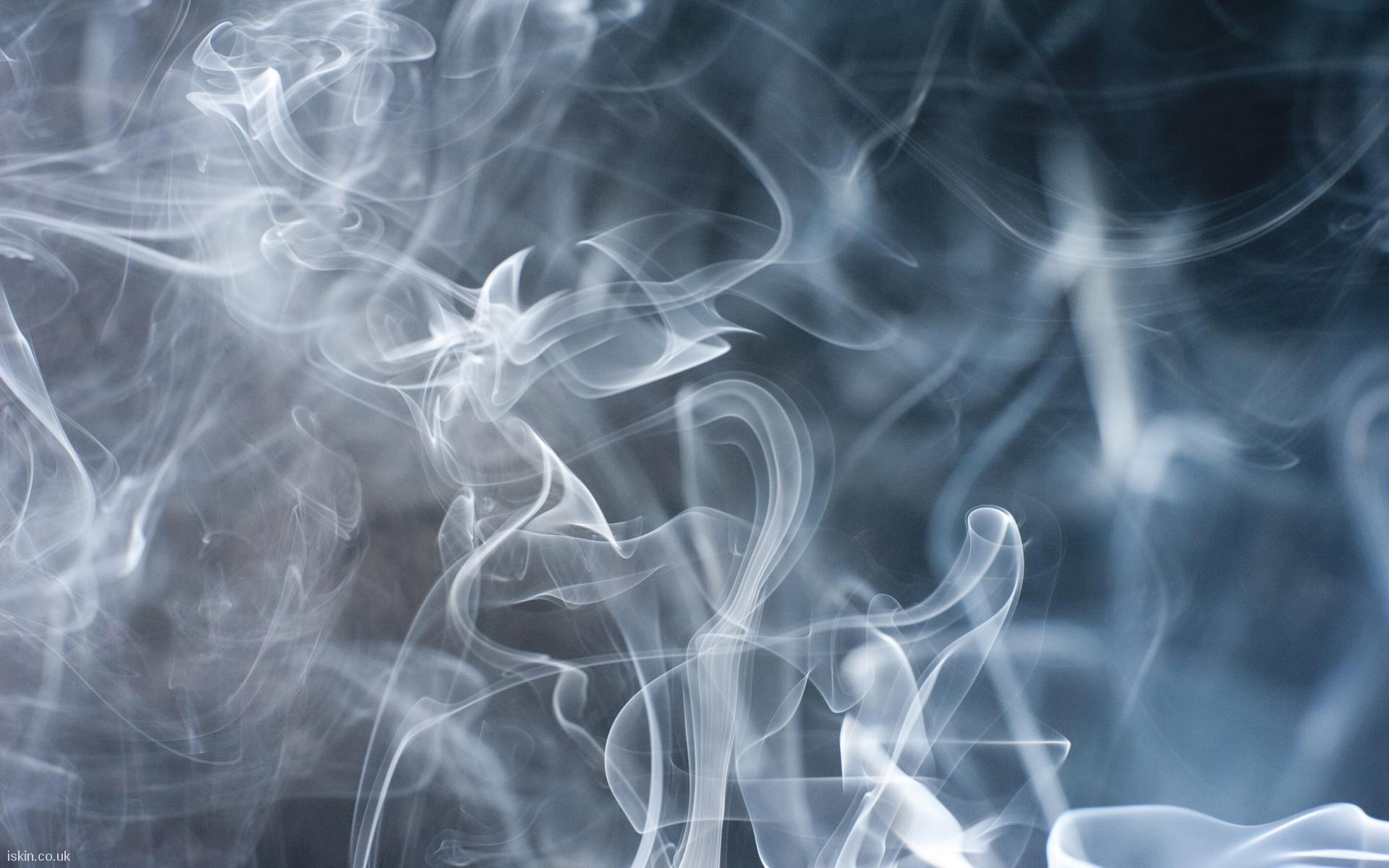 Ethereal Smoke Background Desktop Wallpaper Iskin Co Uk