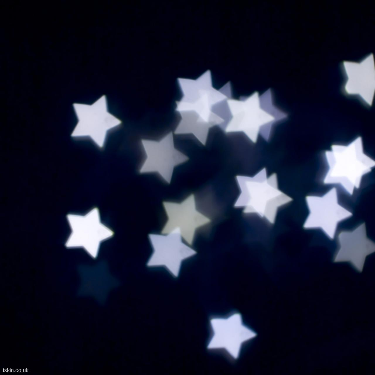 White stars desktop wallpaper iskin android tablet 1280x1280 voltagebd Image collections