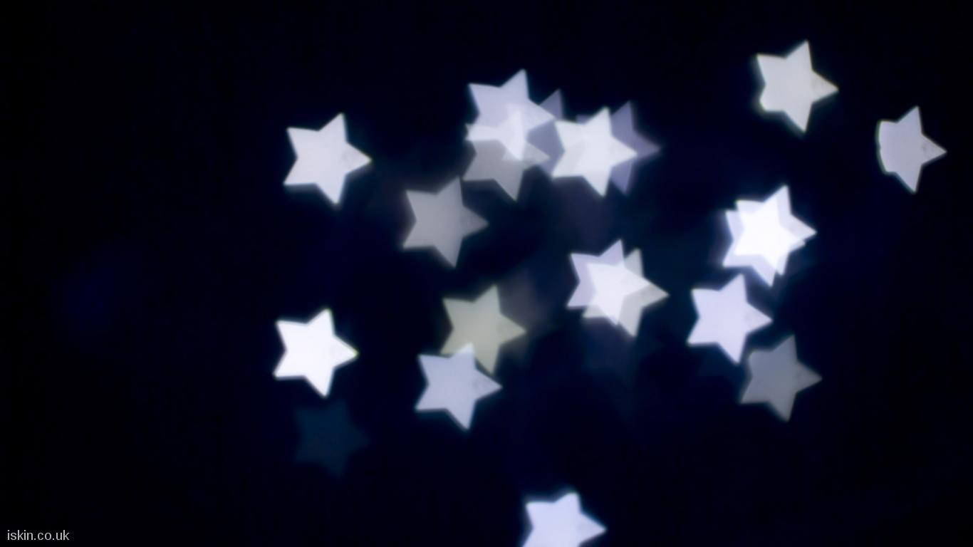 Black And White Stars Tumblr Background