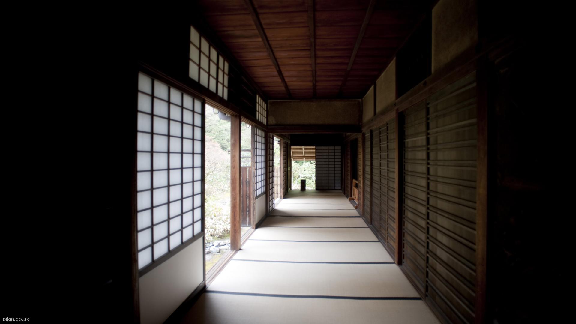 Zen temple Desktop Wallpaper