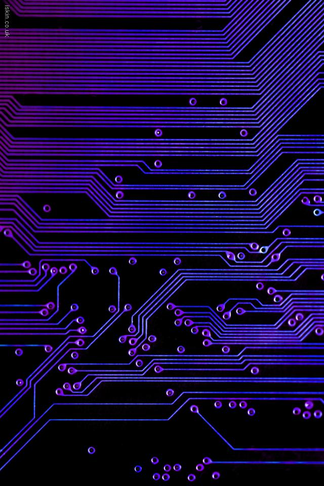 printed circuit board desktop wallpaper iskincouk